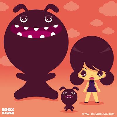 TsuyaTsuya Nemury's NemuryLandネムリーランド:つやつやネムリー/黒澤智之クロサワトモユキ