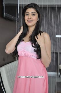 Praneetha latest photos