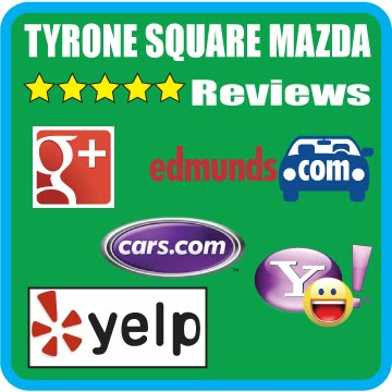 Tyrone Square Mazda's