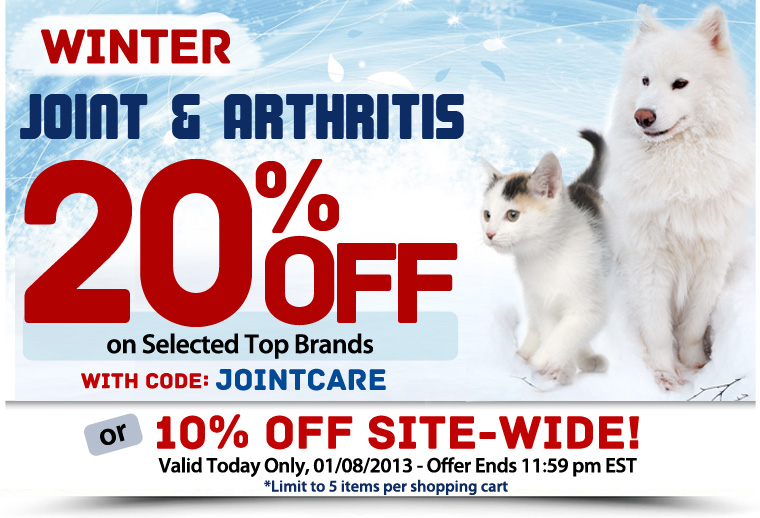 Coupon code for arthritis foundation
