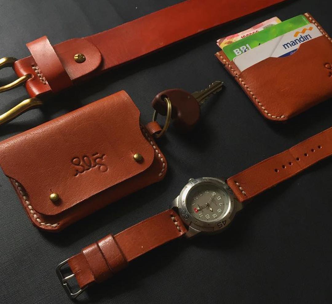 Saddap Leather Goods 6