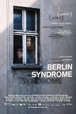 Destaque: A Síndrome de Berlim (2017)