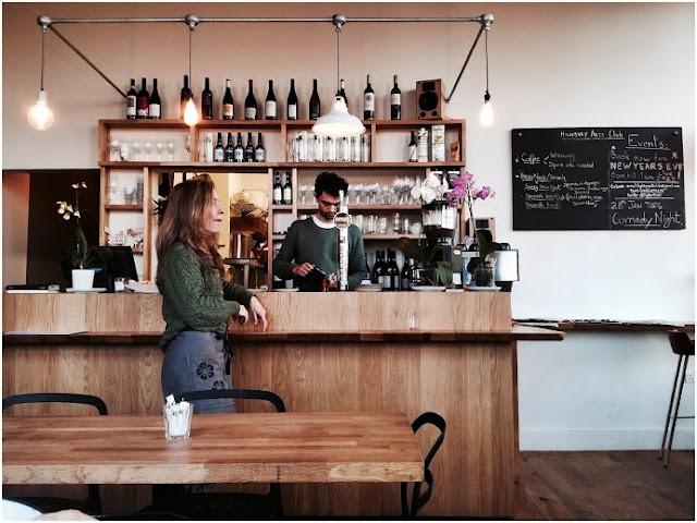 Spanish Tapas and Jazz Cafe in Highbury, Islington