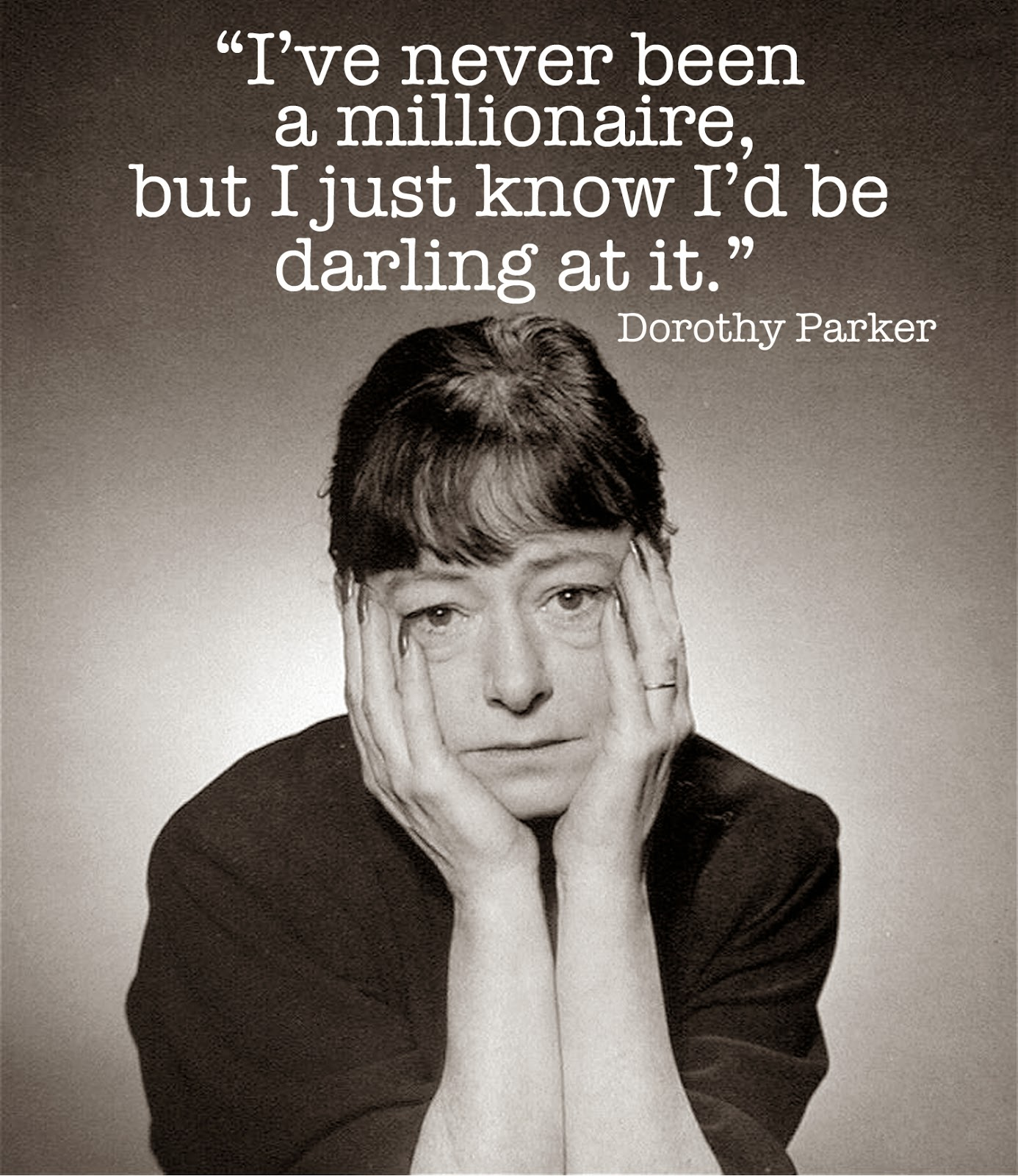 Dorothy Quotes - Best Dorothy Parker Quotes. QuotesGram