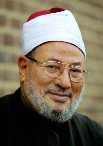 Dr. Yusuf Al-Qaradhawi