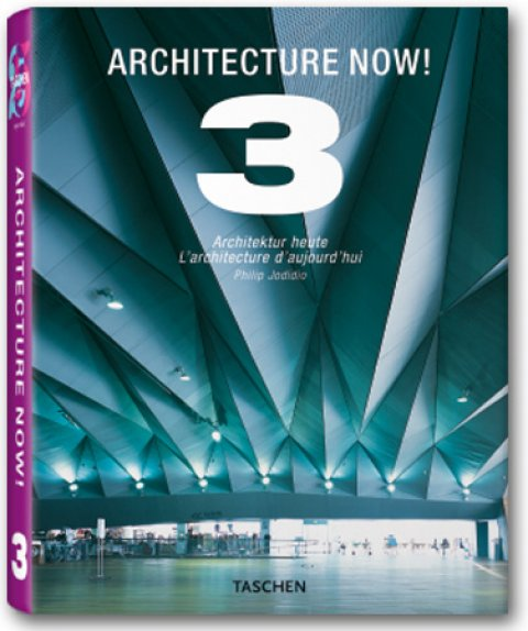 Architecture Now3