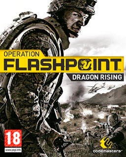 Operation Flashpoint Game