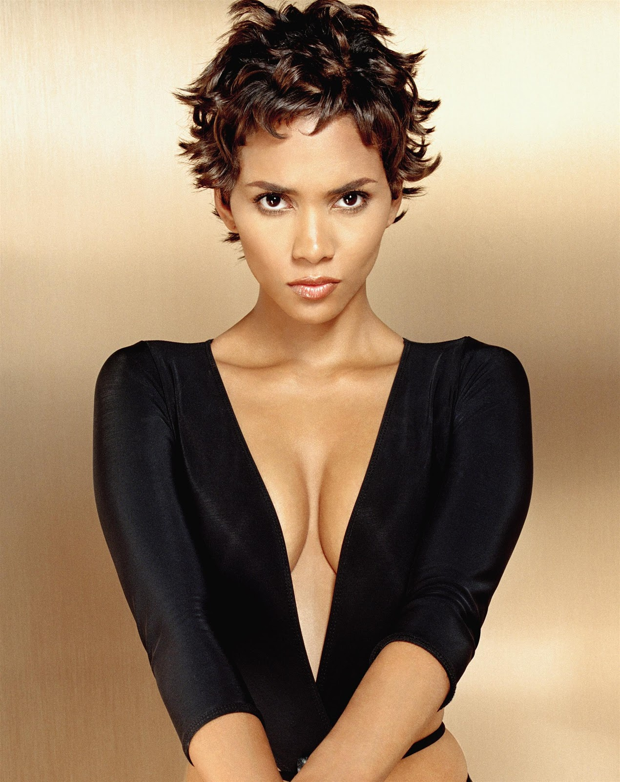 Halle Berry Summary Film Actresses