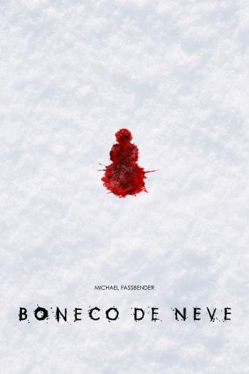 Boneco de Neve Torrent - BluRay 720p/1080p Dual Áudio