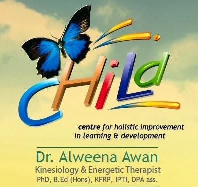 Dr Alweena