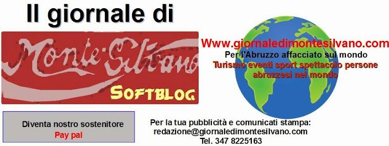 Il giornale di Montesilvano  softblog turismo eventi sport