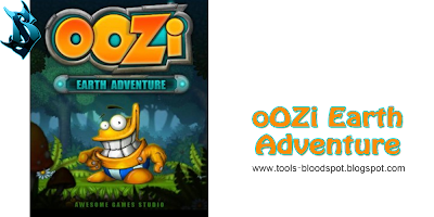 Oozi Earth Adventure Pc Game Free Download