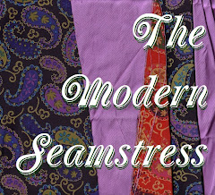 The Modern Seamstress