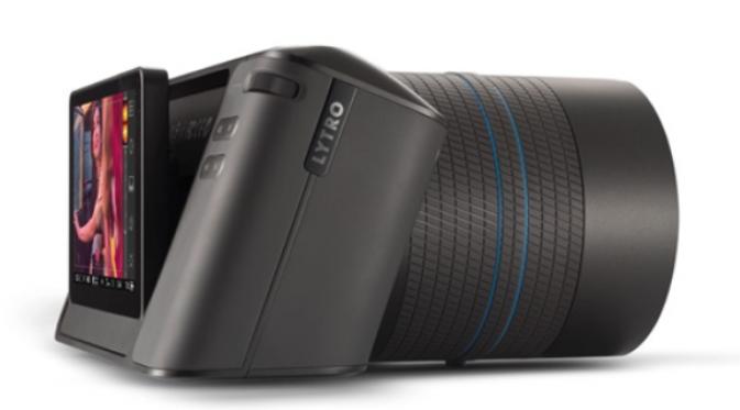 Kamera Yang Bisa ubah Foto Blur Jadi Fokus