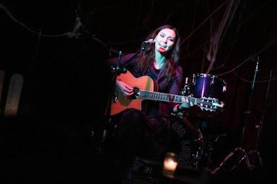 singer NYC