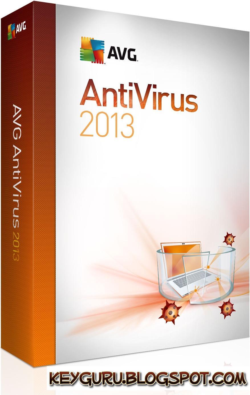 avg antivirus full crack download