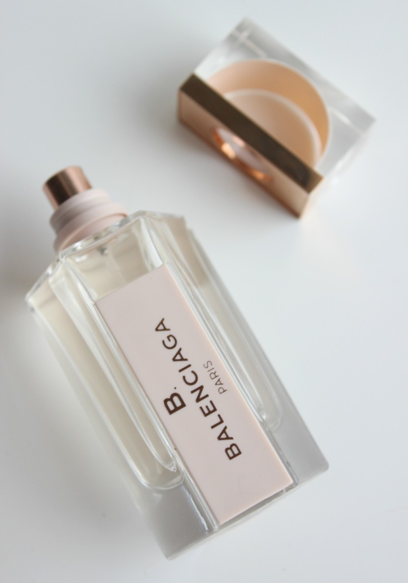 B. Balenciaga Skin Eau de Parfum