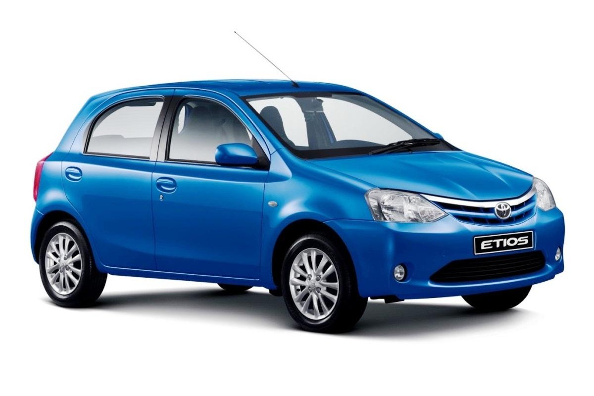 Toyota Etios. Majalah Otomotif Online