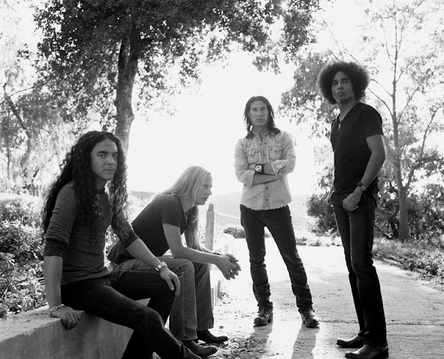 Alice In Chains - Voices - traduzione testo video download