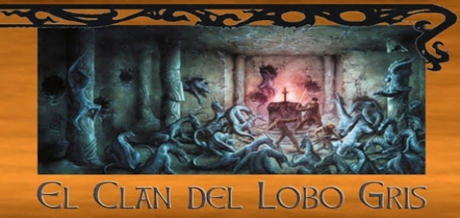 El Clan del Lobo Gris
