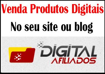 Digital Afiliados - Ganhe dinheiro vendendo produtos digitais