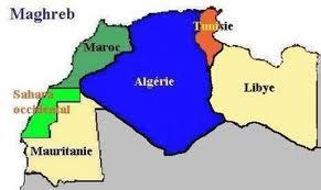 Secuestro de tres cooperantes europeos por elementos terroristas en los Campamentos de Refugiados Saharauis.
