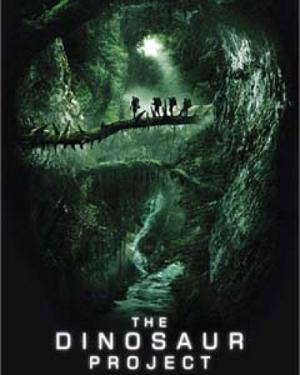 Thám Hiểm Vùng Đất Lạ Vietsub - The Dinosaur Project Vietsub (2012)