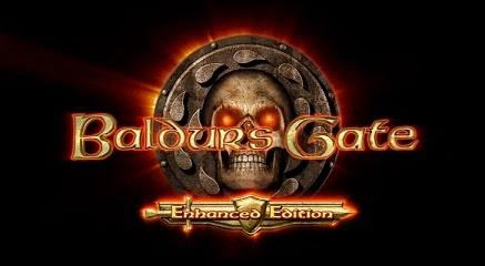 Baldur's Gate Enhanced Edition Apk+Data