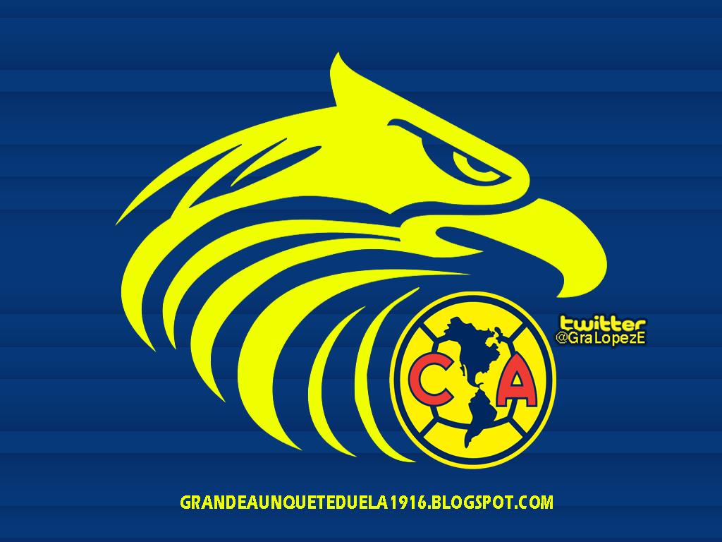 Club De Futbol America Sitio No Oficial Aguila Tattoo Club