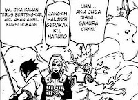 Download Komik Manga Naruto 632 - 633 Sub Indonesia