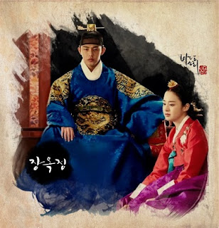 Jang Ok Jung 03 Drama Korea Terbaru April 2013