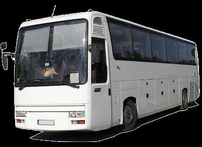 Bus Wisata Bandung