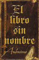 El libro sin nombre