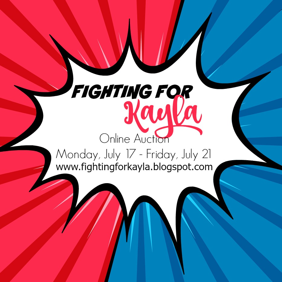 Fighting for Kayla