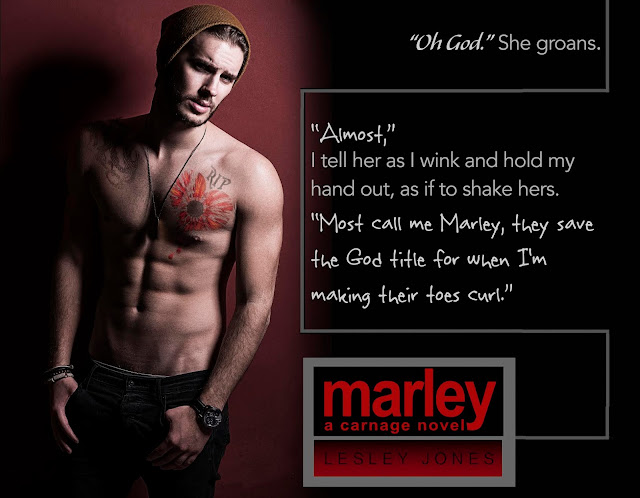 1st Marley (Carnage 3) Teaser