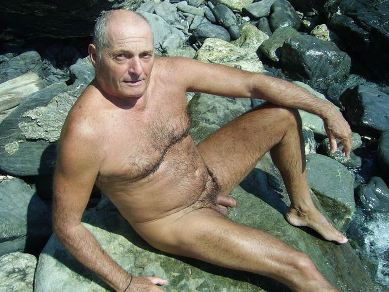 Mature older men daddies seniors