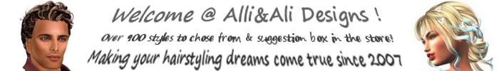 Alli&AliDesigns