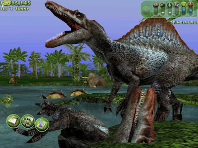 Download Game Jurassic Park - Operation Genesis PS2 Full Version Iso For PC   Murnia Games