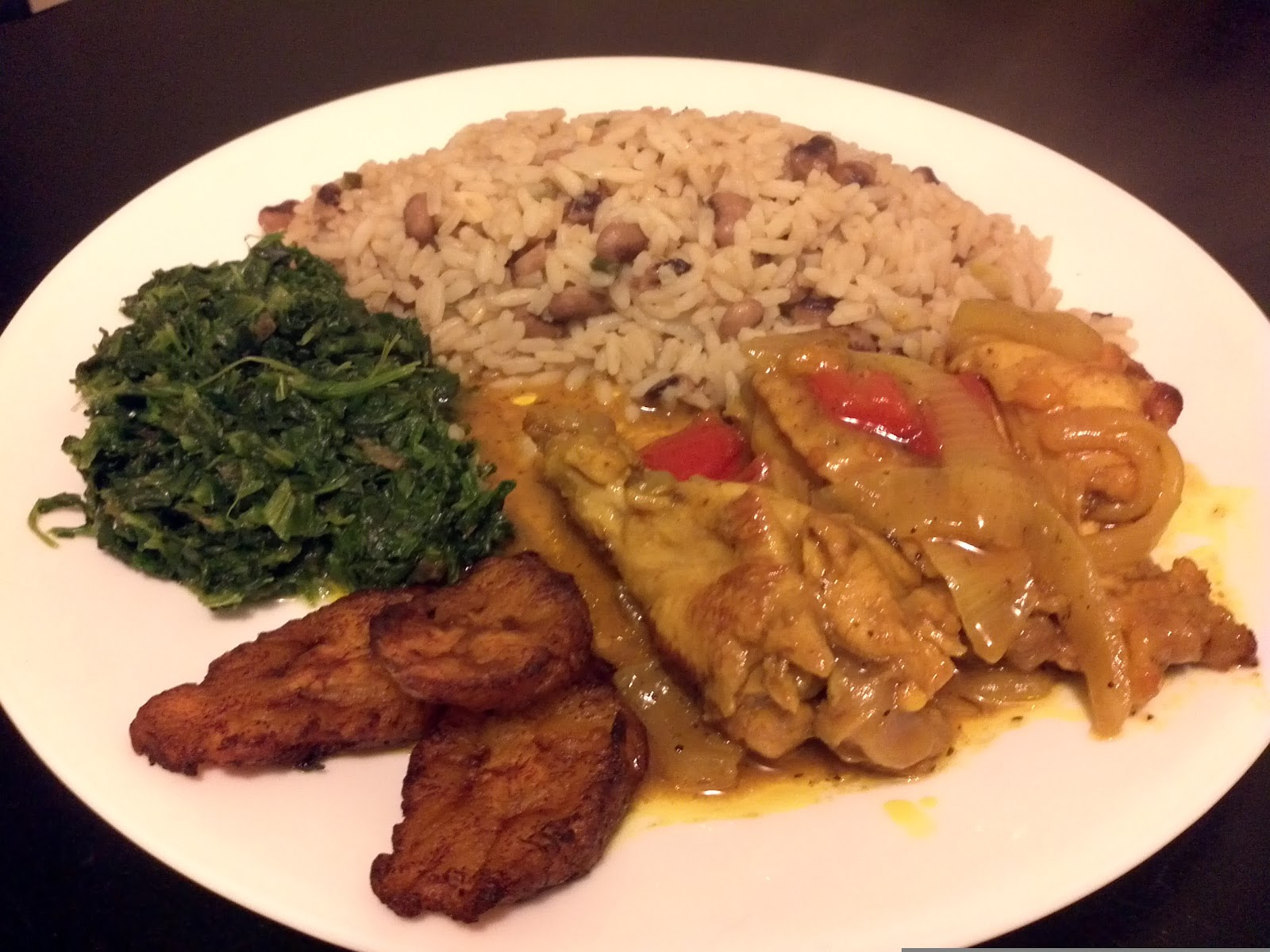 in my search for a good jamaican chicken curry recipe i ve found ...