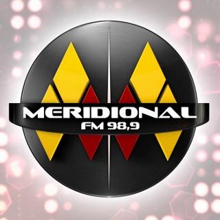 Rádio Meridional FM de Sinoçp MT ao vivo