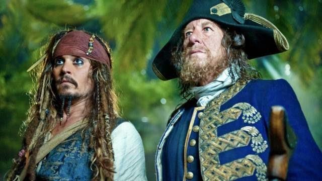 Piratas do Caribe 5 - Filme terá novos diretores!
