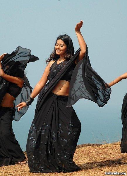 South indian actress sneha hot item girl exposing hot picture
