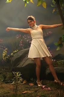 Sheena Shahabadi ifrom Geddam movie Spicy Pics