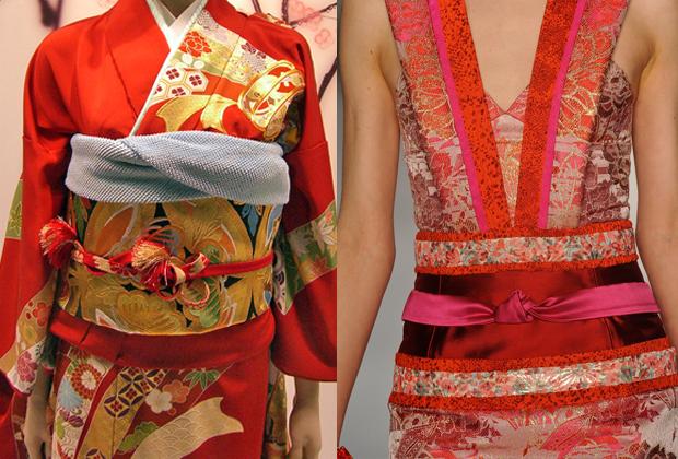 a moda origami_SPFW_verão 2013_triton_kimono_obis
