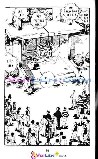 Siêu quậy Teppi chap 6 - Trang 60