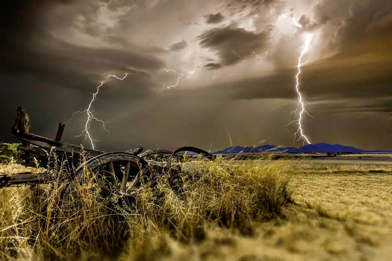 The World S Best Storm Chaser Photography Snow Addiction