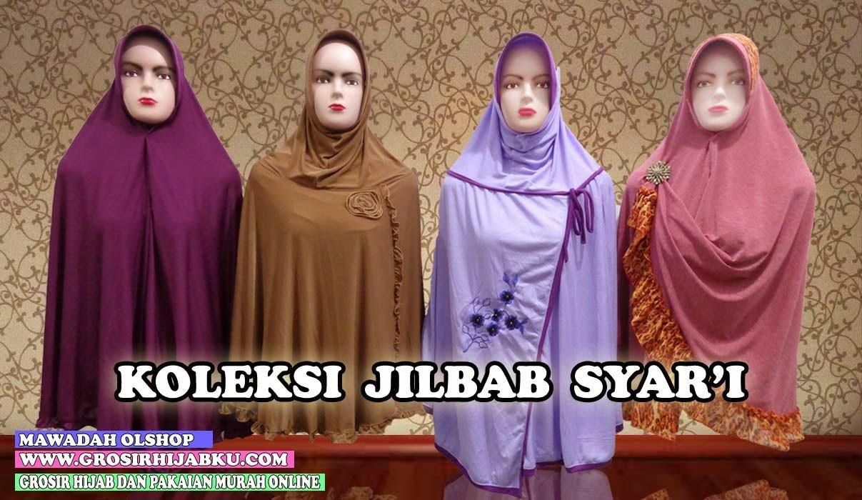 pusat jilbab