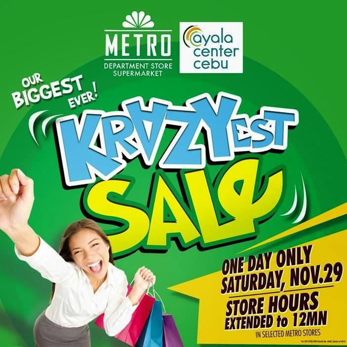 Metro-Ayala-Sale