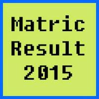 DI Khan Board Matric Result 2016