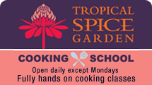 tropical spice garden penang cooking class nyonya chinese malay indian food